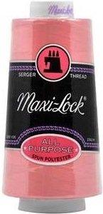 Maxi Lock-Medium Pink--32166