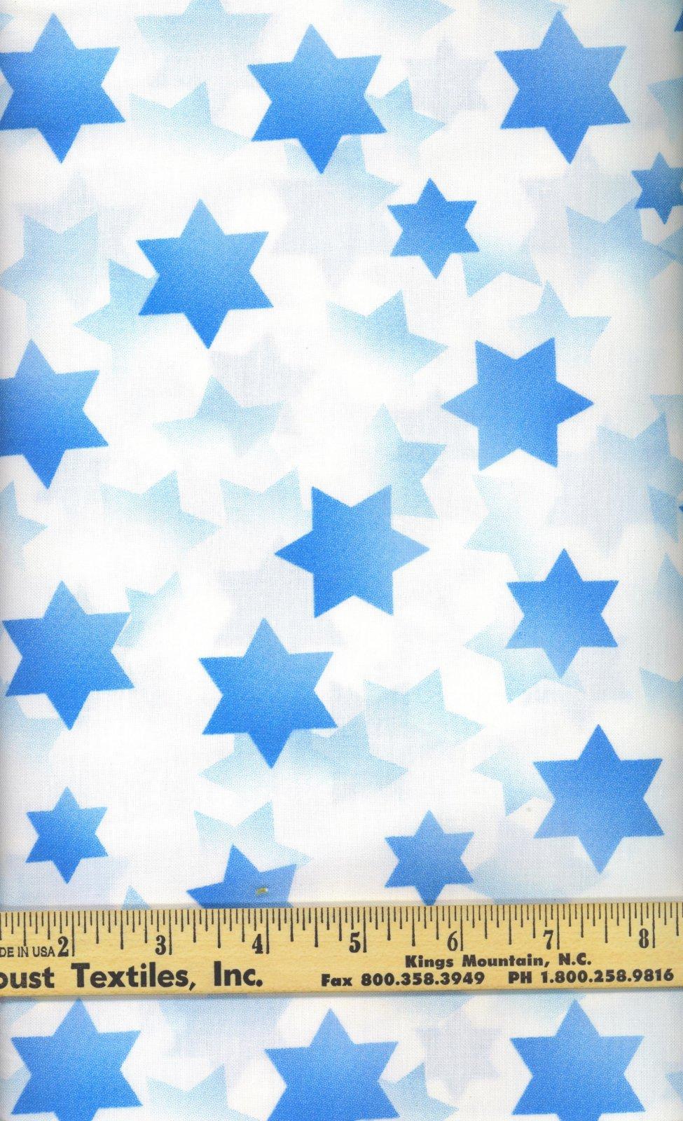 JD-Stars of Light 1804 Blue