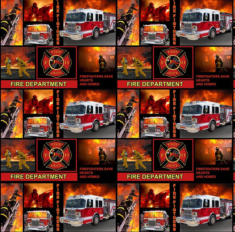 PC-Firefighter 9945 Block