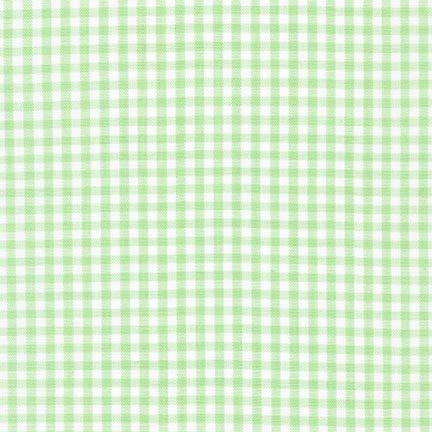 RK-Gingham 1/8th Checks P 5689 32 Mint