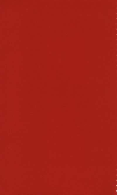 Polyester Poplin Dark Red