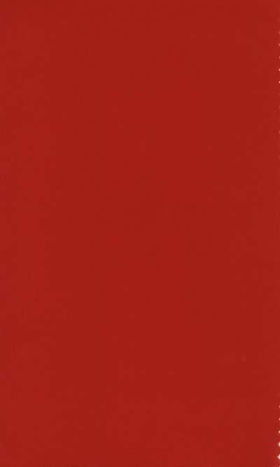 Polyester Poplin Dark Red