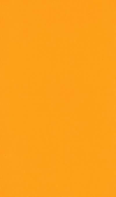 Polyester Poplin Orange