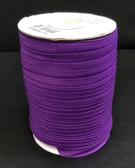 PROMO* 1/2 Bias Binding - Purple