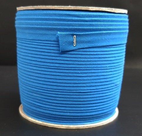 PROMO* 1/2 Bias Binding - Turquoise