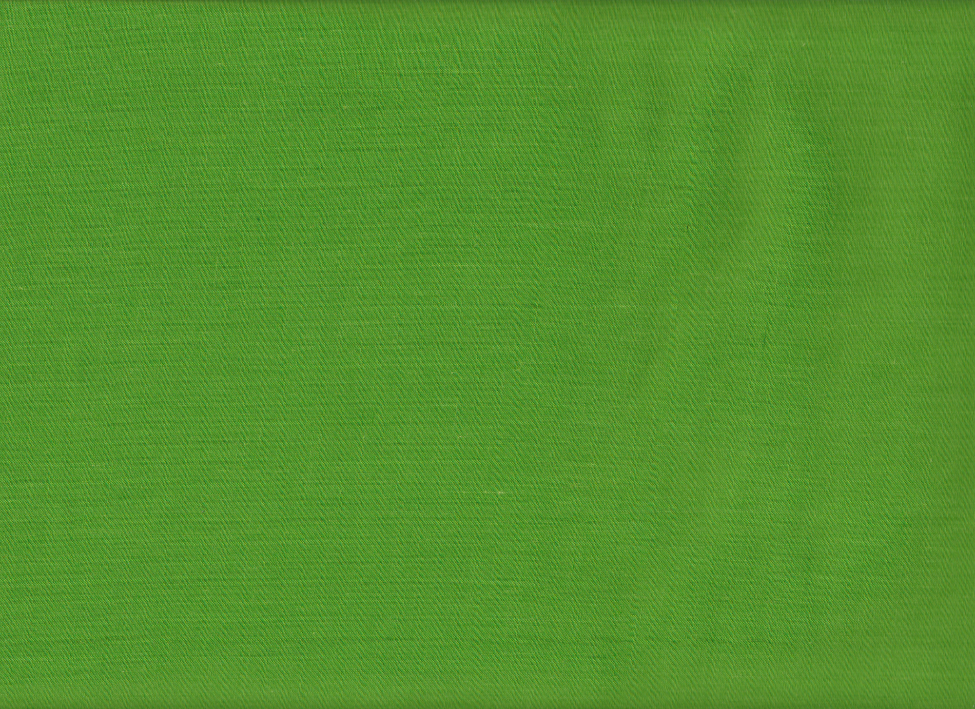 Promo* Poly Cotton Solids - Green