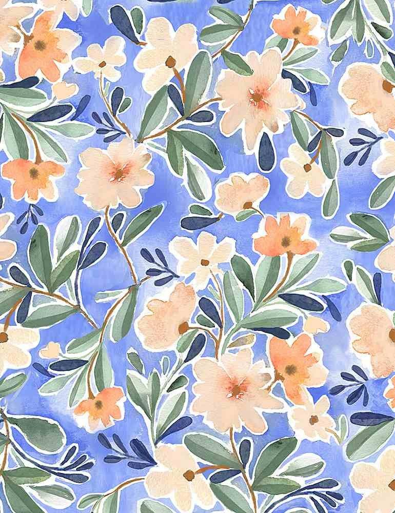 DS-Stella DCJ2056 Multi - Garden Floral