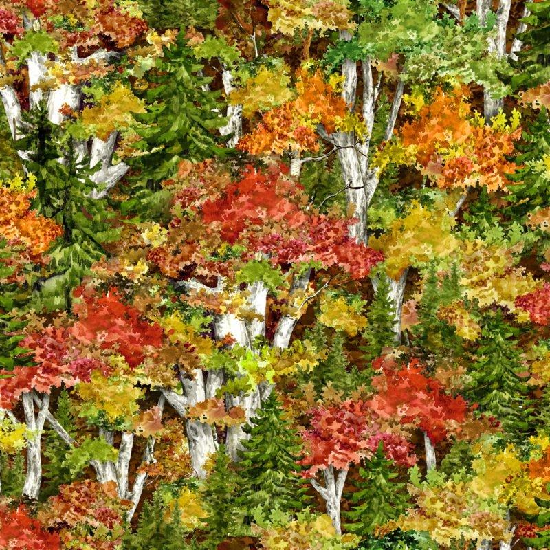 OF-Tahoe 59-3881 Multi - Woods