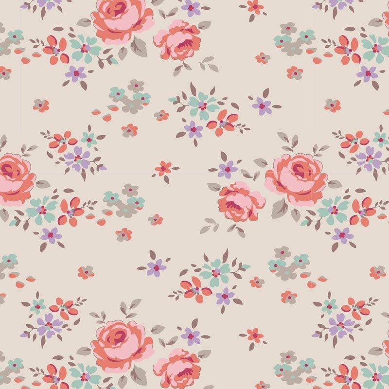 Maple Farm Tilda Fabric