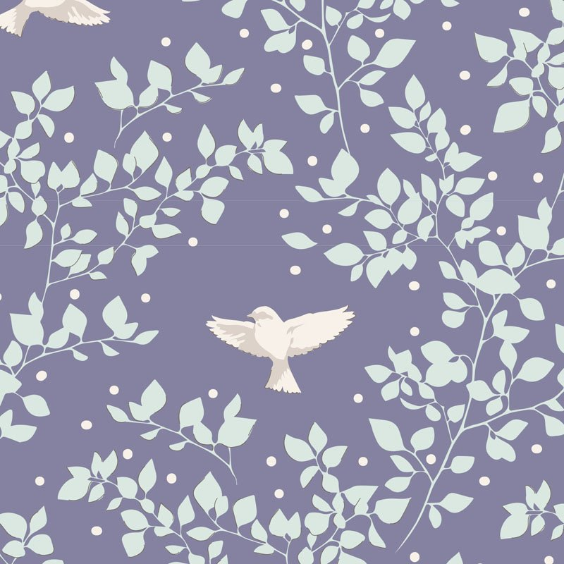 Maple Farm Tilda Fabric