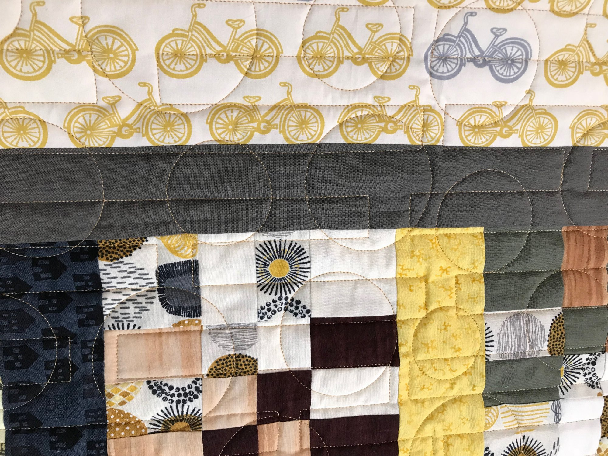 Quilting by Quiltessential Co