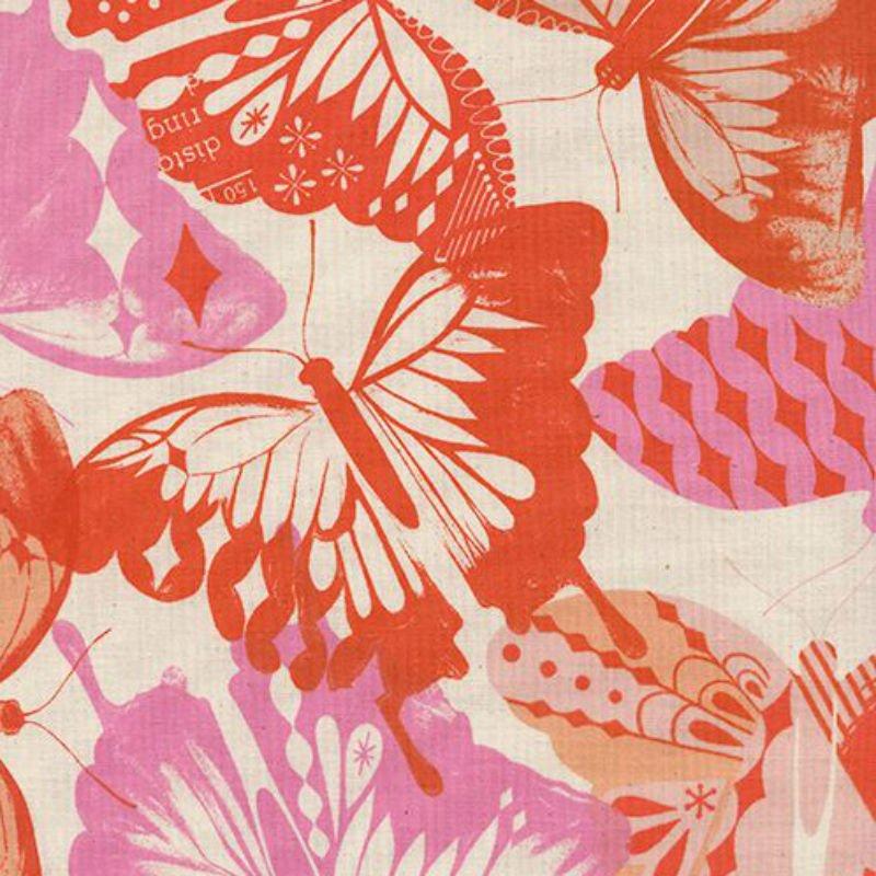 Flutter - Flutter Orange 0058-4