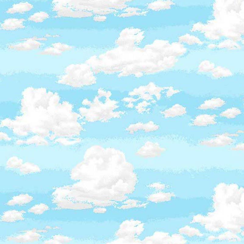 Good Life - Sky Blue 1367-B2