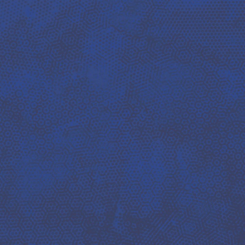 Dimples - Royal Blue A 1867-B17