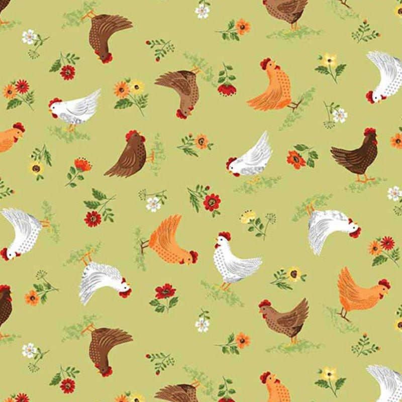 Good Life - Hens Multi 2030-1