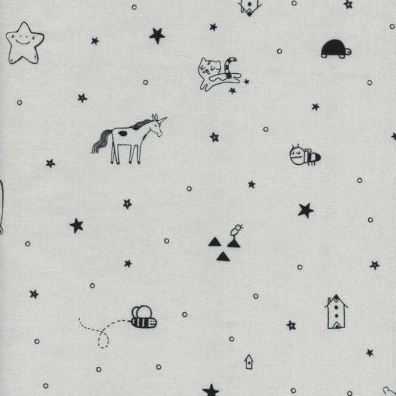 Sleep Tight - Tinies Grey 2050-2