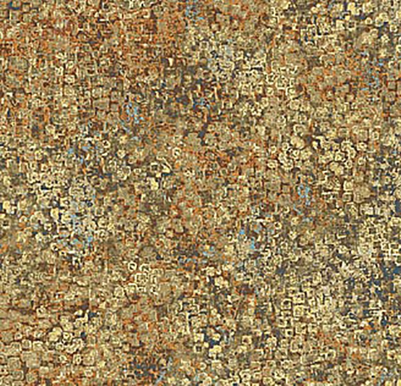 Reflections - Speckle Brown 22955-36