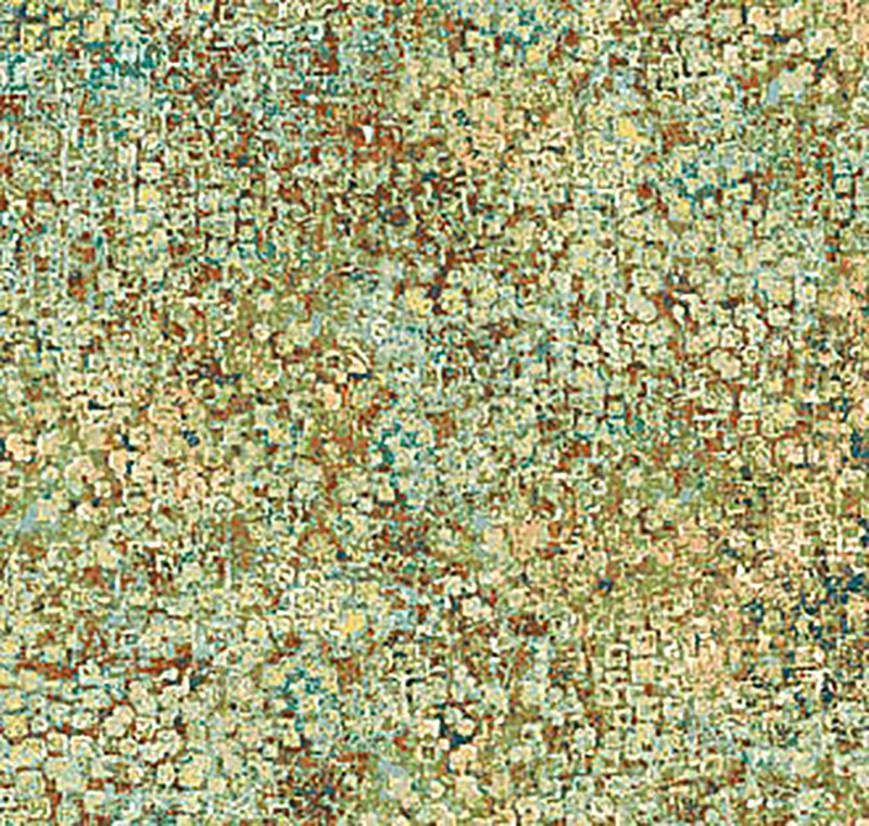 Reflections - Speckle Green 22955-63