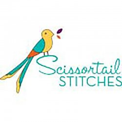 Scissortail Stitches