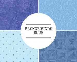Backgrounds - Blue