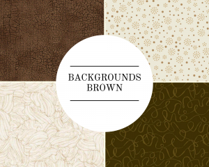 Backgrounds - Brown