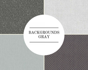 Backgrounds - Gray