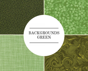 Backgrounds - Green