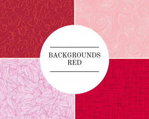 Backgrounds - Red