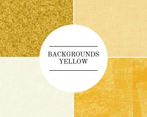 Backgrounds - Yellow