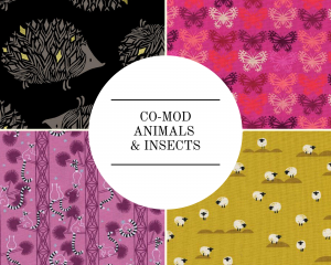 Co-Modernitional - Animals & Insects