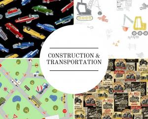 Construction & Transportation