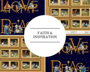 Faith & Inspiration