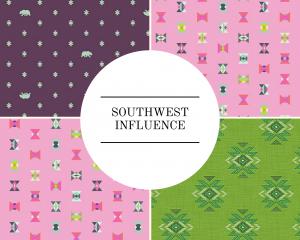 Southwest Influence