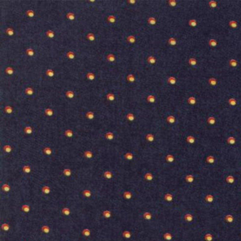 Biscuits & Gravy - Dime Store Dark Blue Picnic 30488-15