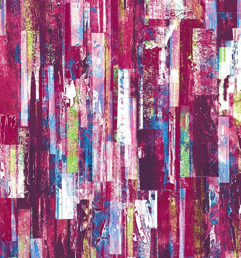 Fleur Couture Digital - Color Cascade Lipstick 3546-2