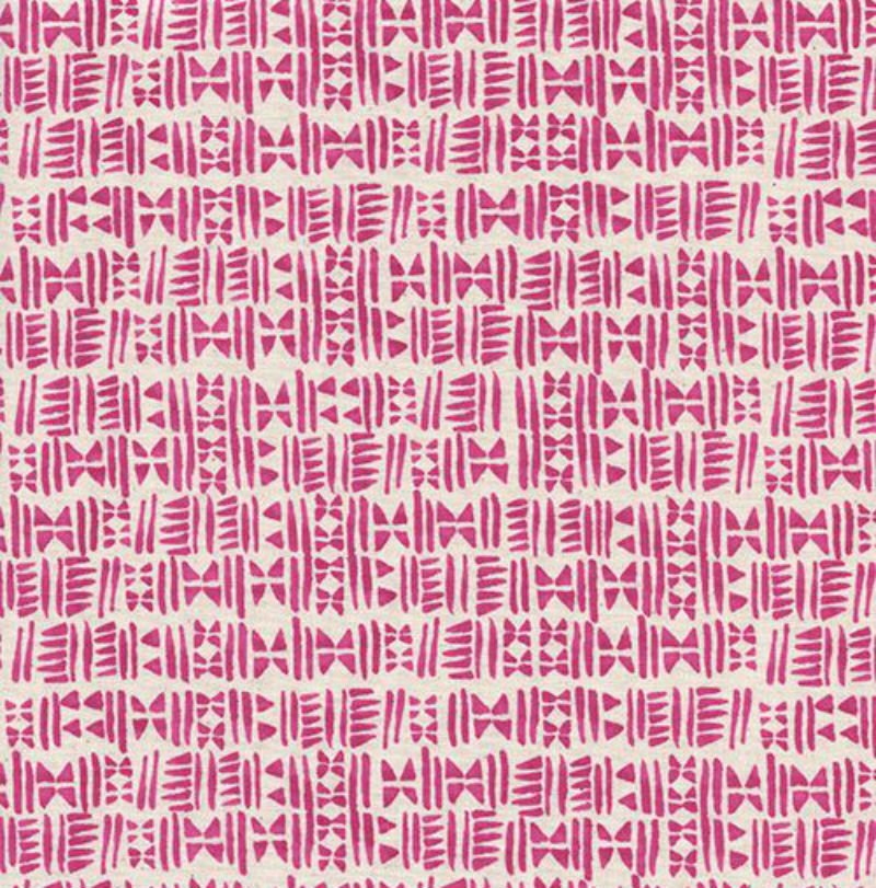 SALE Panorama - Stamps Hot Pink 5177-1