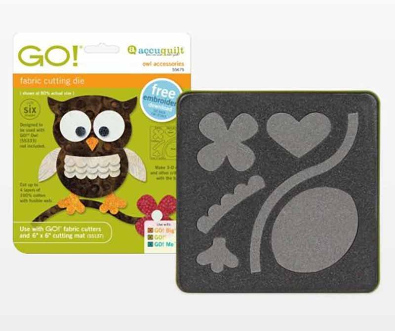 GO! Owl Accessories