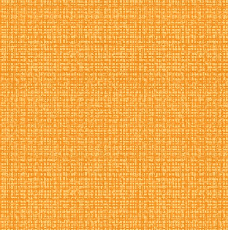 Color Weave - Texture Medium Orange 6068-36