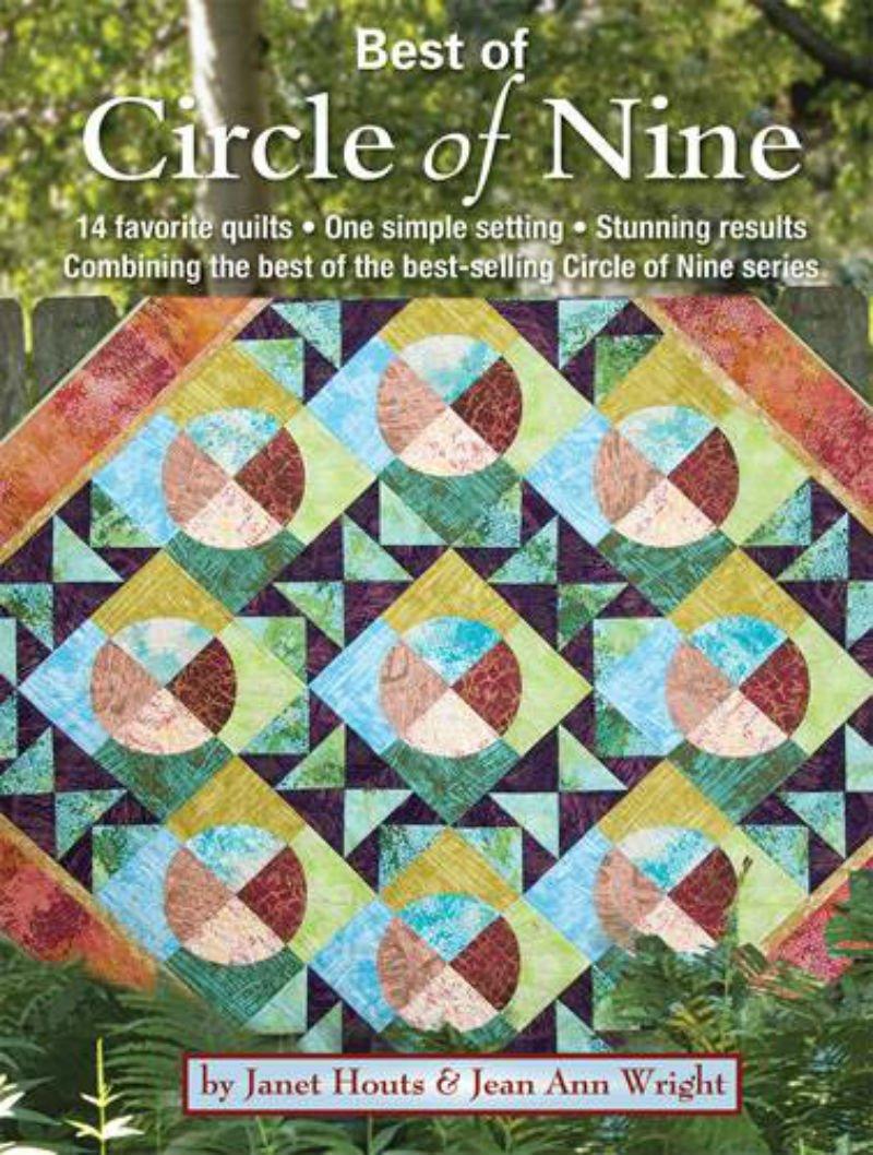 BK - Best of Circle of Nine