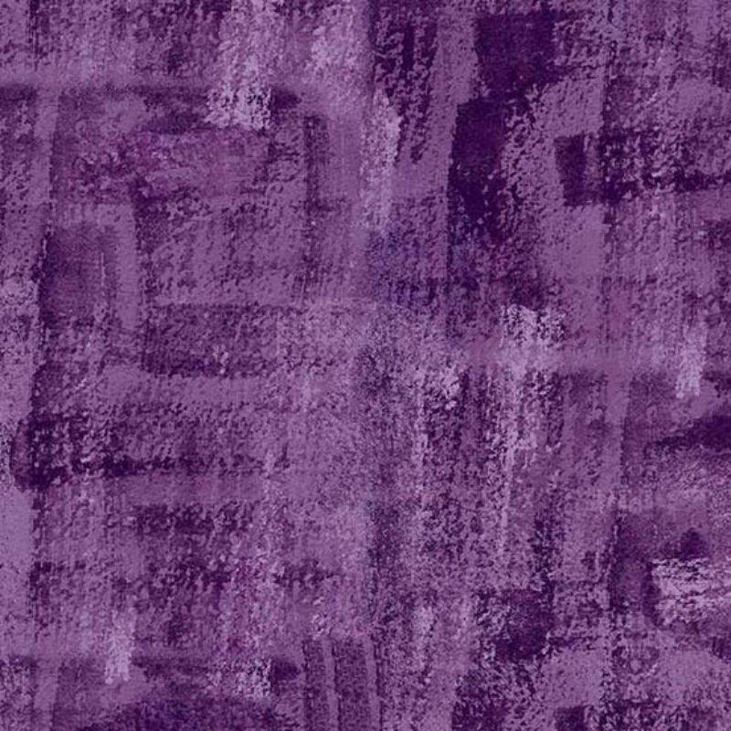 Brushline  - Brush Texture Grape 8537-P1
