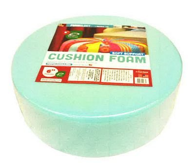 Cushion Foam Cylinder 18