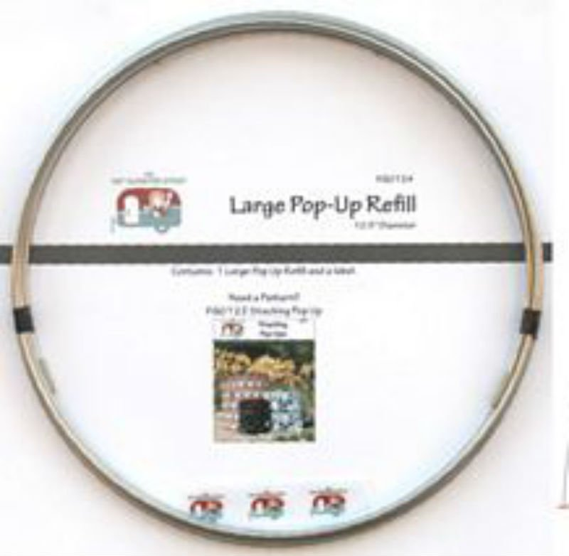 Pop-Up Refill - Large 10 1/2