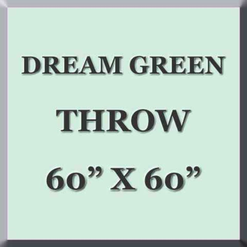 Quilter's Dream Green - 60 x 60