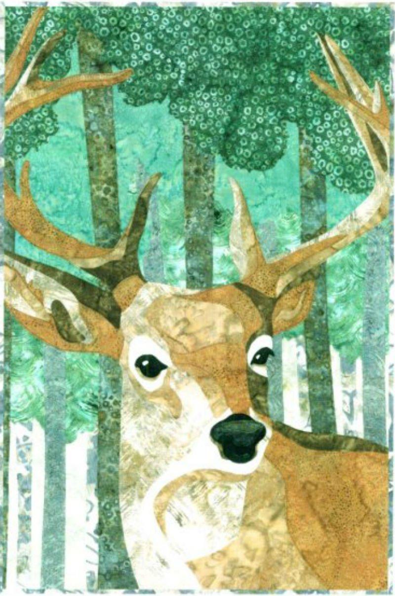 KIT - Hoffman Wild - Deer Natural