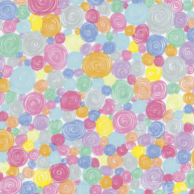Kaffe Fassett Collective Fall 2016 - Rolled Paper Pastel PWGP158-Paste
