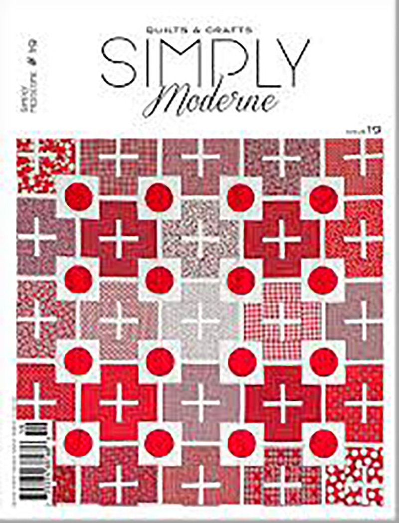 MG - Simply Moderne #19