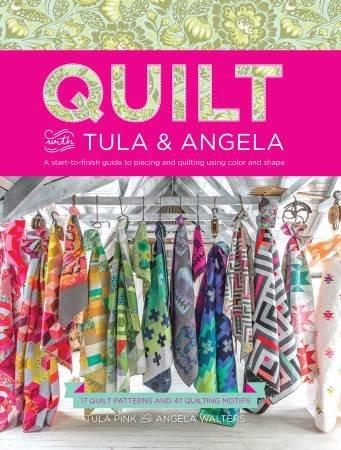 BK - Quilt With Tula & Angela