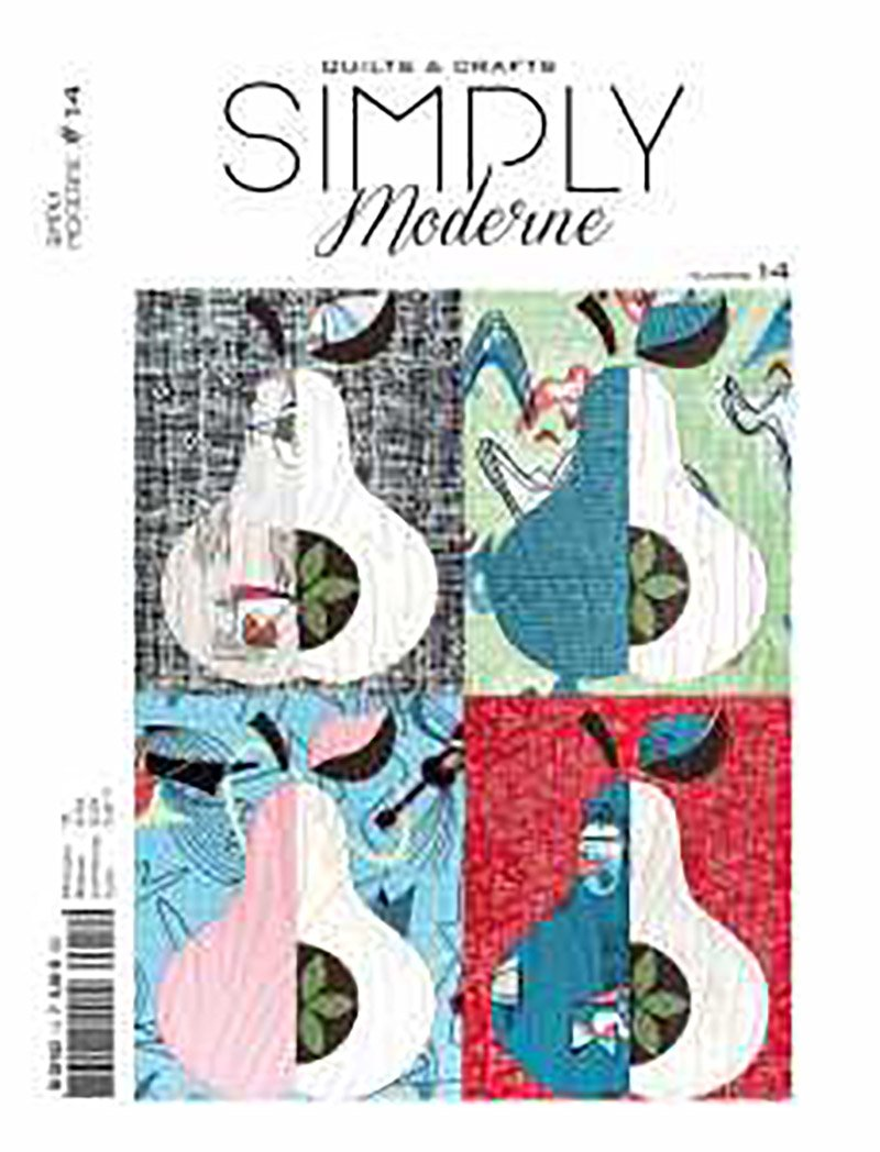 SALE MG - Simply Moderne #14