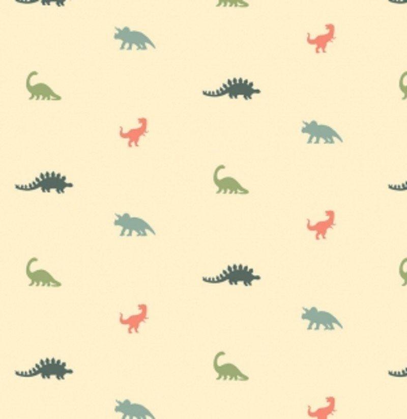 Dinosaurs - Mini Dinos 1596-Angora