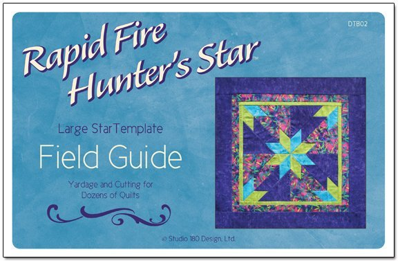 Field Guide  Large Hunter's Star